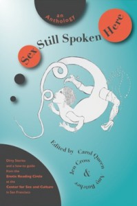Cover of Sex Still Spoken Here