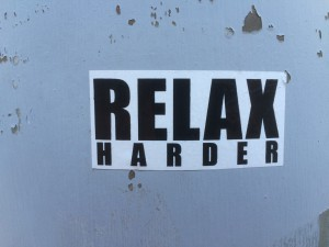 Relax_harder