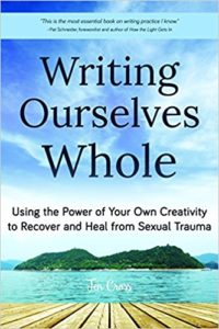 Cover of Writing Ourselves Whole book